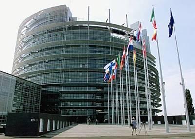 Avrupa Parlementosu UFO'lar