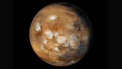 Bilim adamı: Mars'ta hayat uzaydan nükleer saldırı sonucu yok olmuş olabilir
