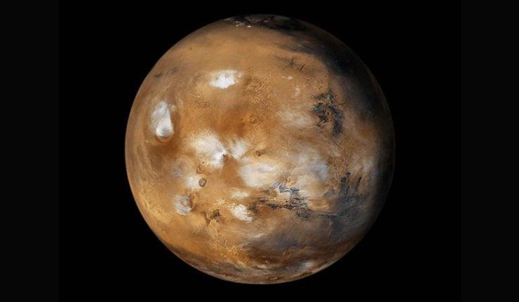 Bilim adamı: Mars'taki Hayat Nükleer Saldırı Sonucu Yok Olmuş Olabilir