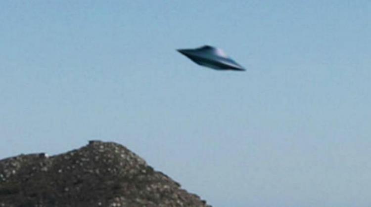 İngilizler UFO Dosyalarını Açtı