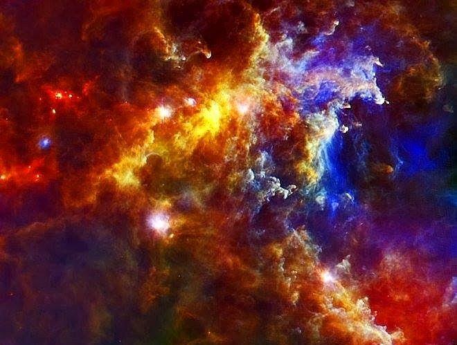 Sıradışı Evrenimizin Şimdiye Kadar Karşımıza Çıkardığı En İlginç 7 Şey