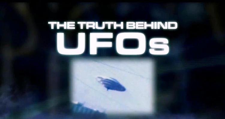 NGC: Gizli Gerçekler – Ufolar