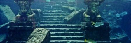 Atlantis Uygarlığı