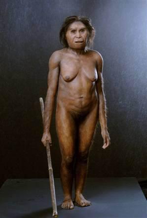 Hobbitler: Homo Floresiensis