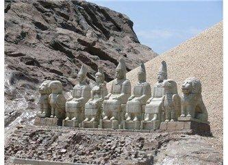 Nemrut Dağı'nın muhteşem hikayesi