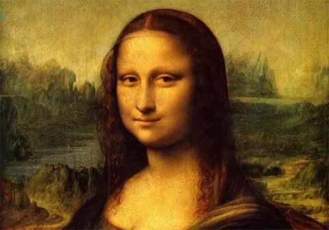 Leonardo Da Vinci ve Mona Lisa