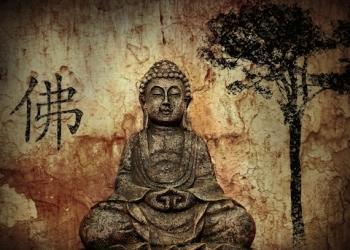 İşte Buda'dan yaşama bakış açınızı değiştirebilecek güçteki 20 öğretici ders;