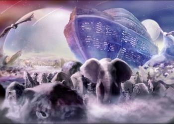 Nuh'un Gemisi'nin Çözülemeyen Esrarı