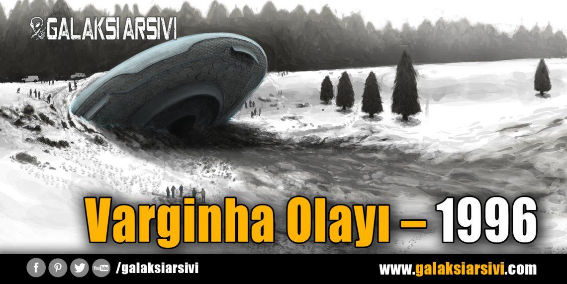 Varginha Olayı – 1996