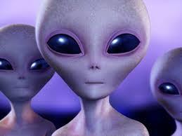 Uzaylılar'la İlgili Çok Enterasan Bilgiler!