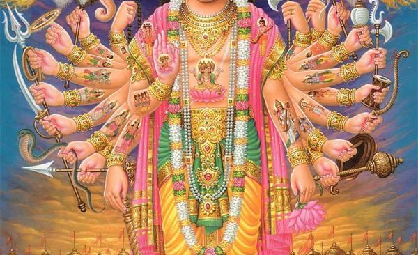 Hinduizm'in ruhu