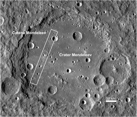 Aydaki Uzaylı Üstleri : Robert Kiviat 'tan Gerçekler…