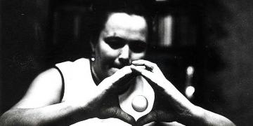 Nina Kulagina, Zihniye Objeleri Hareket Ettiren Kadın