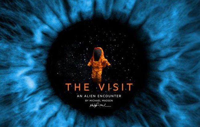 The Visit (2015) Fragman