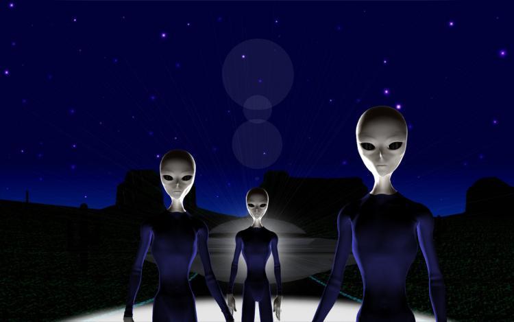 Zeta-Reticuli 'ler Hakkında Geniş Bilgi