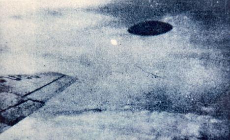 Şubat 2015 UFO Gözlemleri
