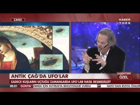 Habertürk Özel: Uzaylılar ve Ufolar – 6 ŞUBAT 2015