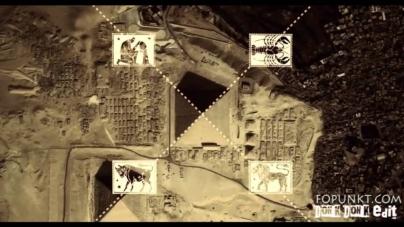 Kadim Uygarlık Yapıtları ve Piramitlerin Gizemleri