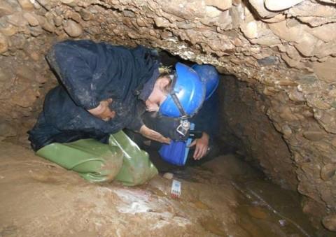 Bosna Piramitleri Tarih Öncesi Yeraltı Tünelleri