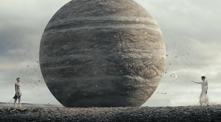 Kısa Bilimkurgu Filmi: Ambition (Türkçe Altyazılı)