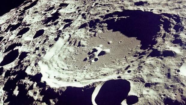 Ay'daki Türk Adları