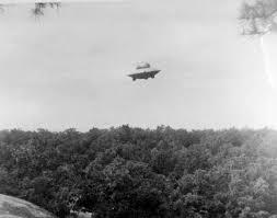 Bilgisayar Teknolojisi Öncesi En Eski 5 UFO fotoğrafı ve Hikayesi
