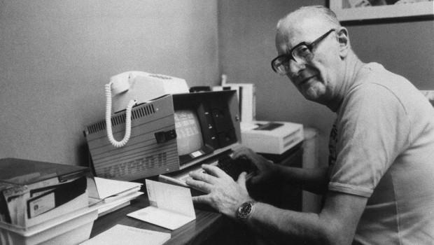 Arthur C. Clarke'ın 1976 Yılındaki Gelecek Öngörüleri