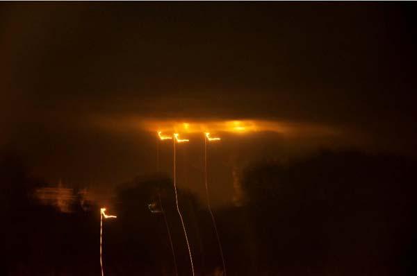 Filipinler'de Esrarengiz Işıklar