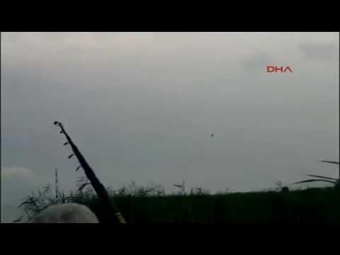 İznik de Görüntülenen Cisim UFO olabilir mi ?