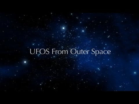 UFOs From Outer Space Trailer
