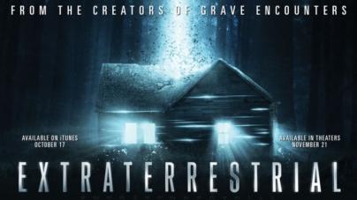 Extraterrestrial – Pazar Günü Film Önerisi