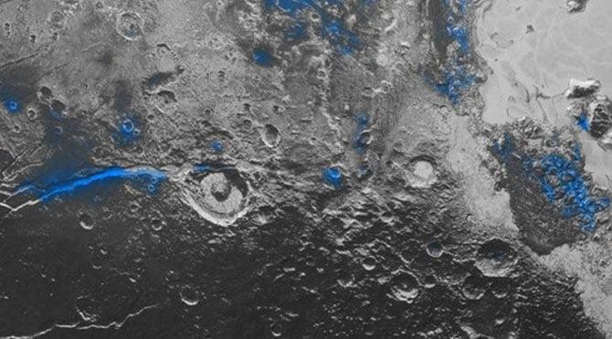 NASA,  Plüton ile ilgili beklenen araştırma sonucunu açıkladı.