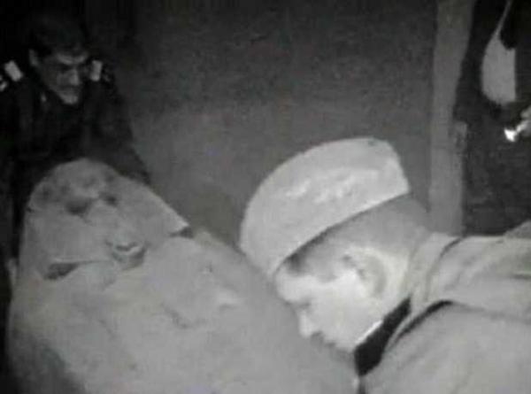 KGB 1961 : ISIS Projesi