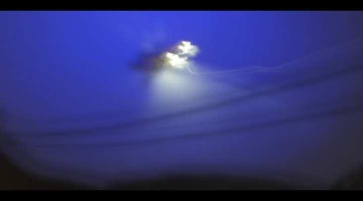 En Yeni Derlenmiş UFO Görüntüleri