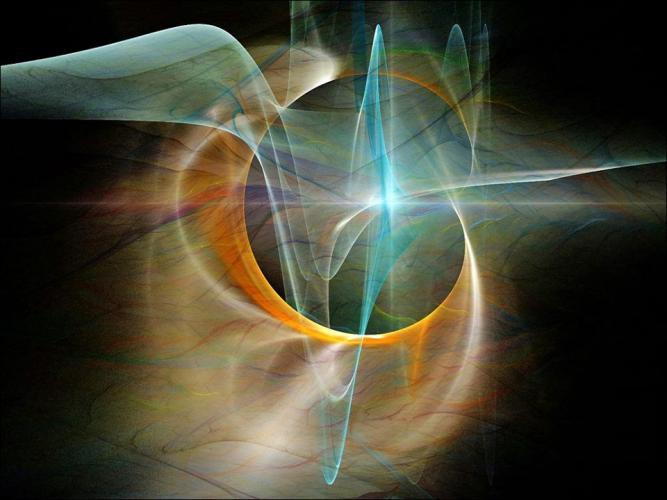 Ses Majisi – Saymatiks Sesten Şekle – Şeklin Sırrı ve Sesin Etkileri