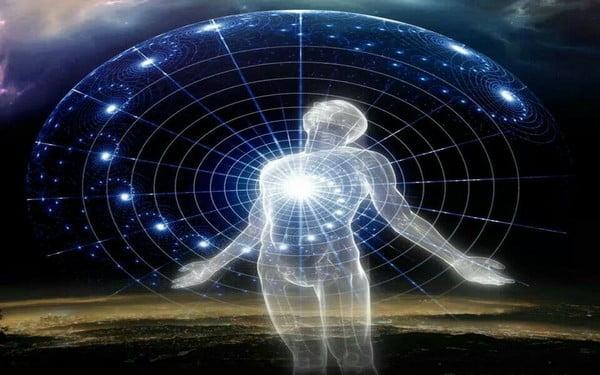 İnsanlığın Gizli Kökeni – Galaktik İnsan