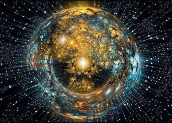 Yaşam Çiçeğinin Sırrı 1: Evrenin Sırrı/Yaradılışın Şifresi