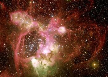 Emisyon Nebulası