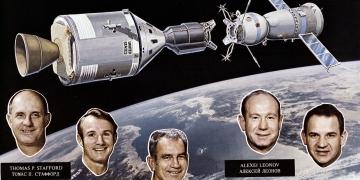 Apollo-Soyuz Test Projesi