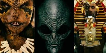 İnsanlığa Zarar Verebilecek 4 Uzaylı Türü