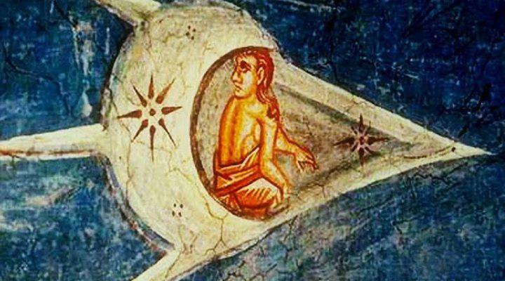 Sanat Tarihindeki UFO ve Dünya Dışı Yaşam