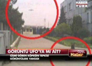 Gebze UFO