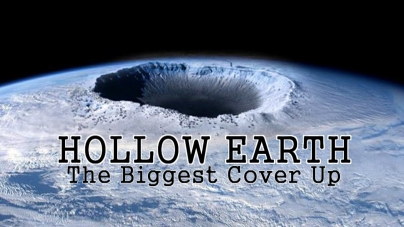 HOLLOW EARTH [BELGESEL – DOCUMENTARY] SERİES
