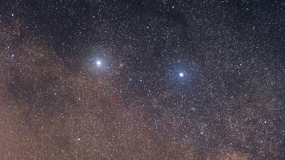 NASA, Alfa Centauri'ye Sonda Gönderiyor!