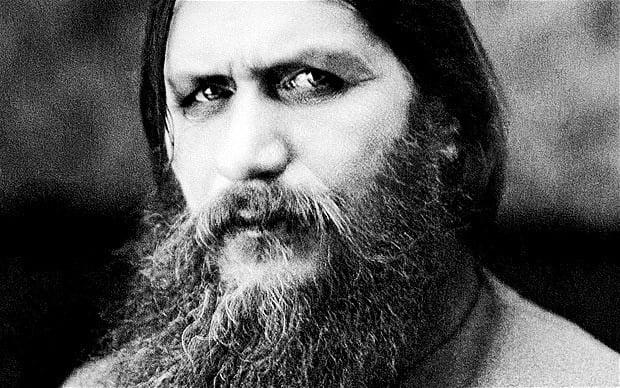Gizemli Bir İnsan : Grigory Rasputin