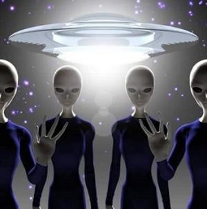 Uzaylıları Yanlış Yerde Mi Arıyoruz?