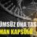 """""""Ölümsüzlük Sürüşü"""": ISS'de Korunan 'Ölümsüz DNA' Taşıyan Bir Zaman Kapsülü"""