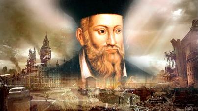 İşte Nostradamus'un Gerçekleşen Kehanetleri