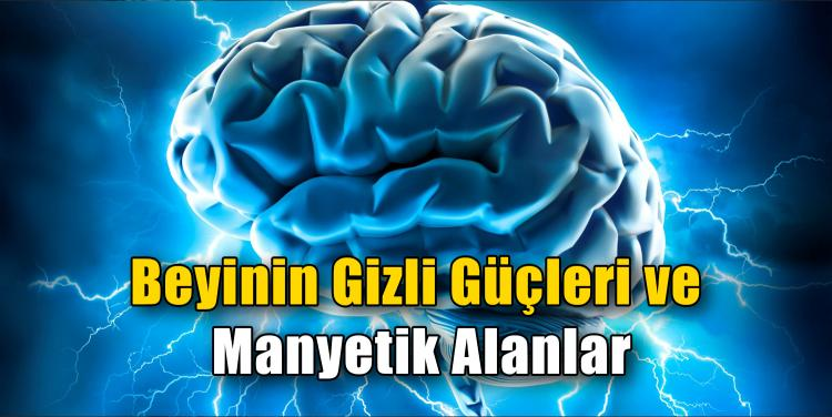 Beyinin Gizli Güçleri ve Manyetik Alanlar