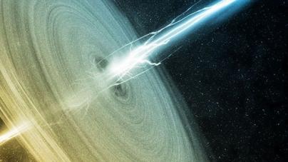 Küçük Bir Big Bang'in Kayıp Parçaları Bulundu!